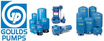 Gould pumps