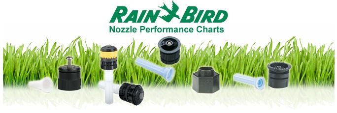 Rainbird Nozzle